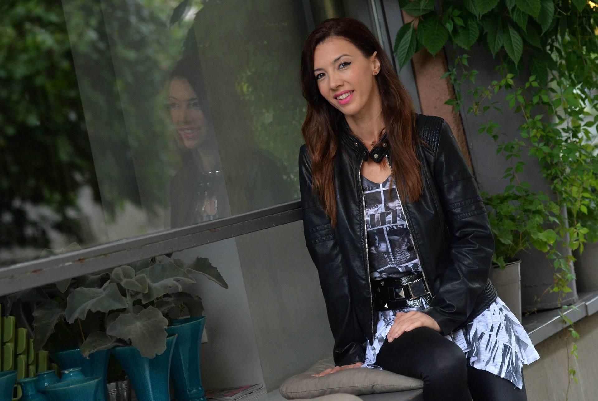 Ana Majhenić ana majhenić s hercegom čeka prvu bebu | storyhr
