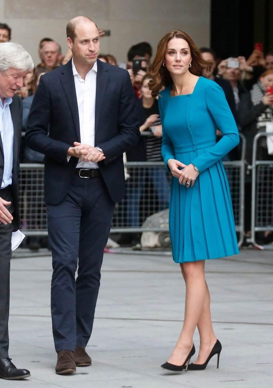 Kada su se Kate i princ William počeli družiti