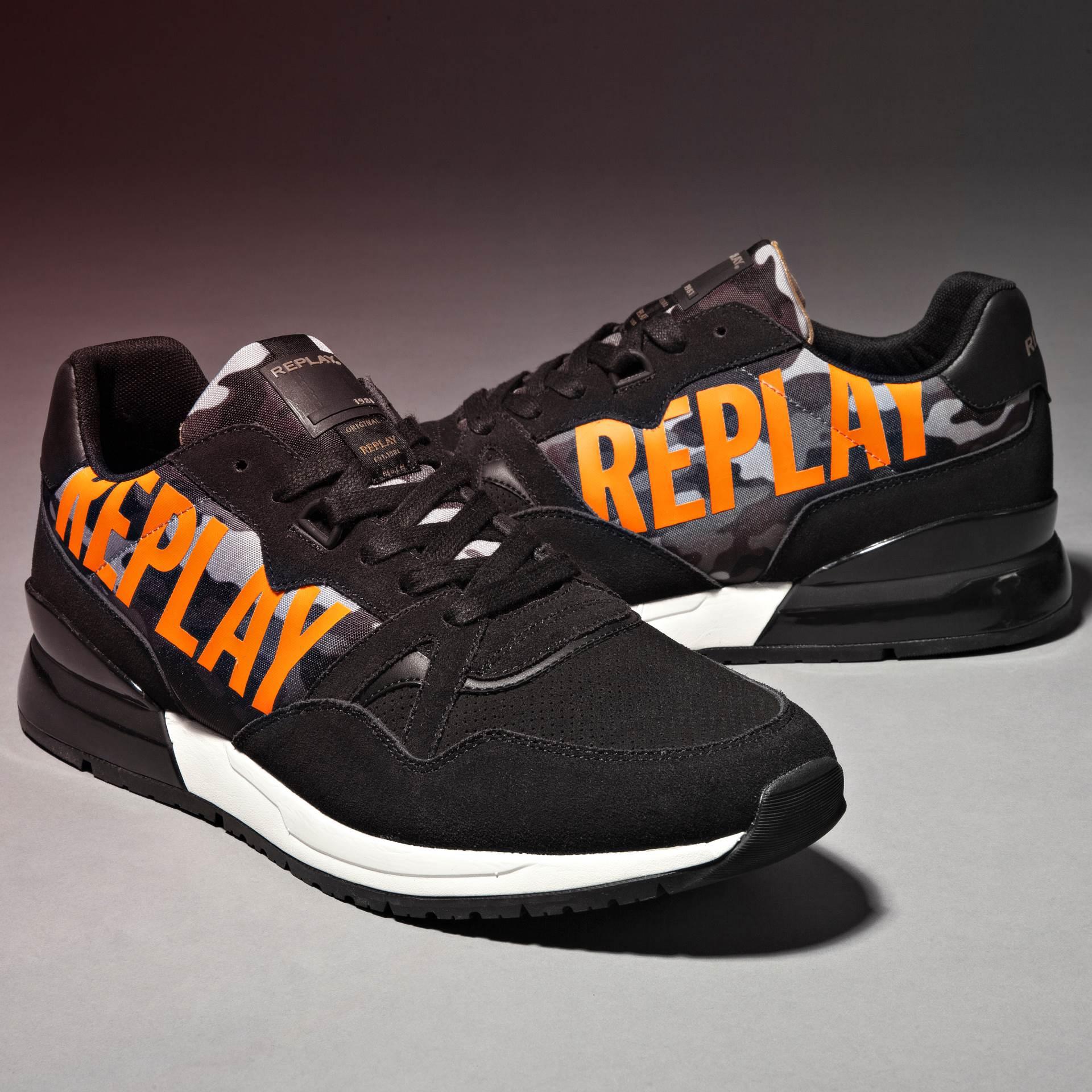 Replay Hrvatska, footwear kolekcija Jesen-Zima 2019