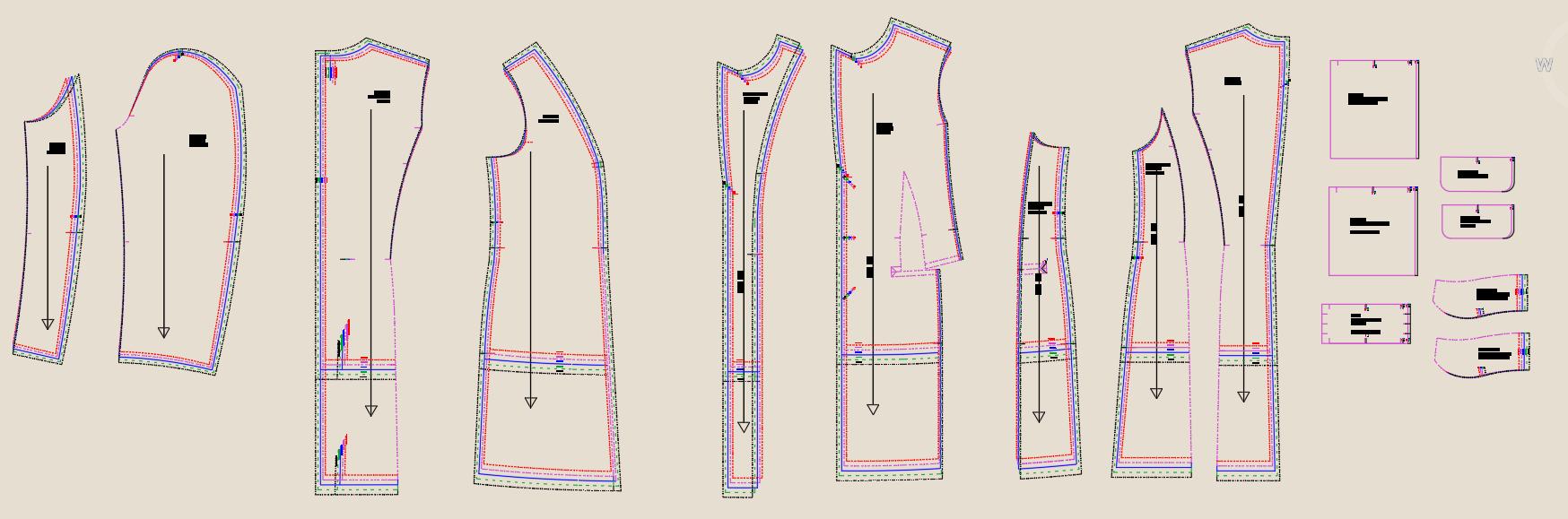 Danijela Malinarić: konstruiranje odjeće u AutoCAD-u