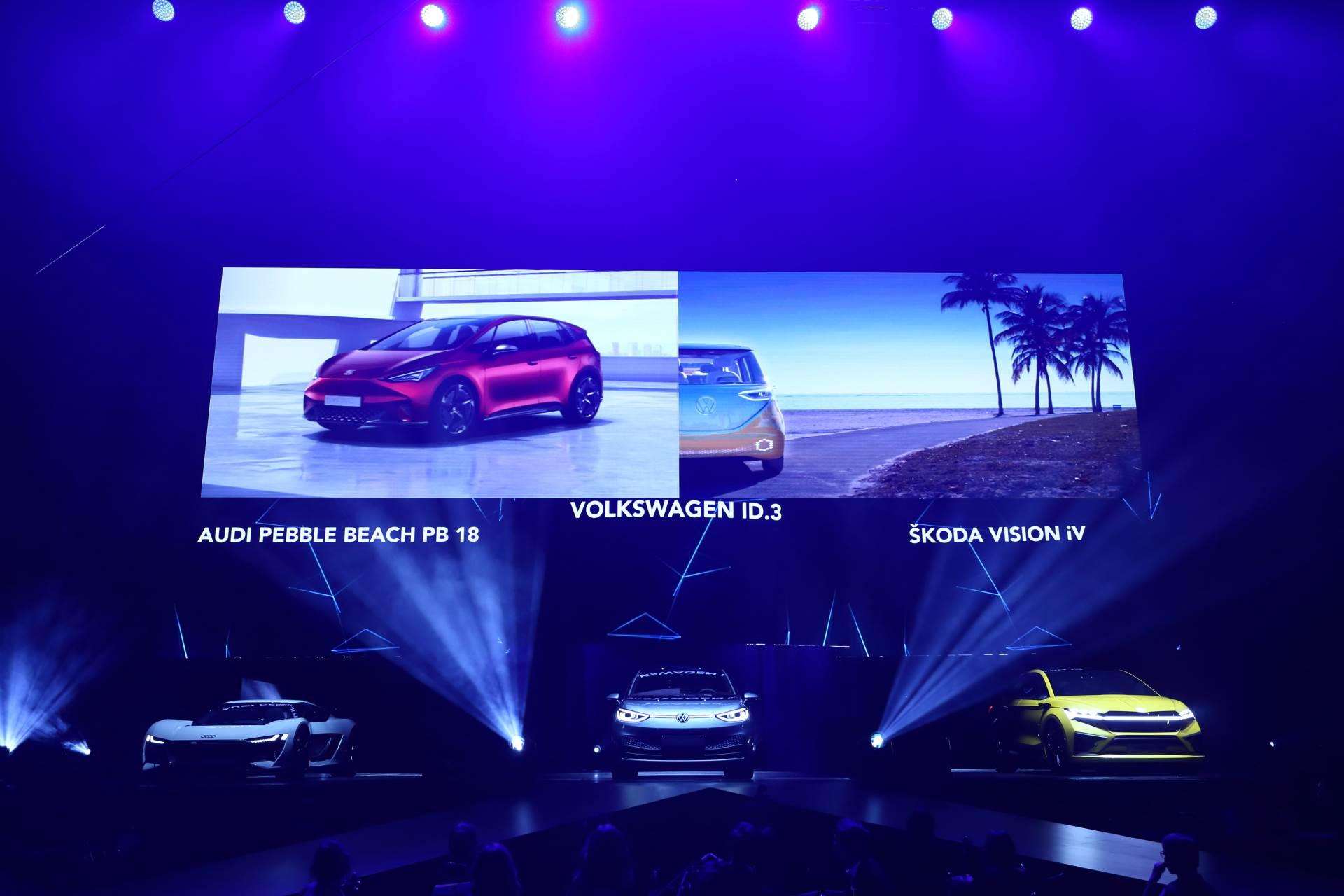 Porsche Croatia proslavio 20 godina poslovanja