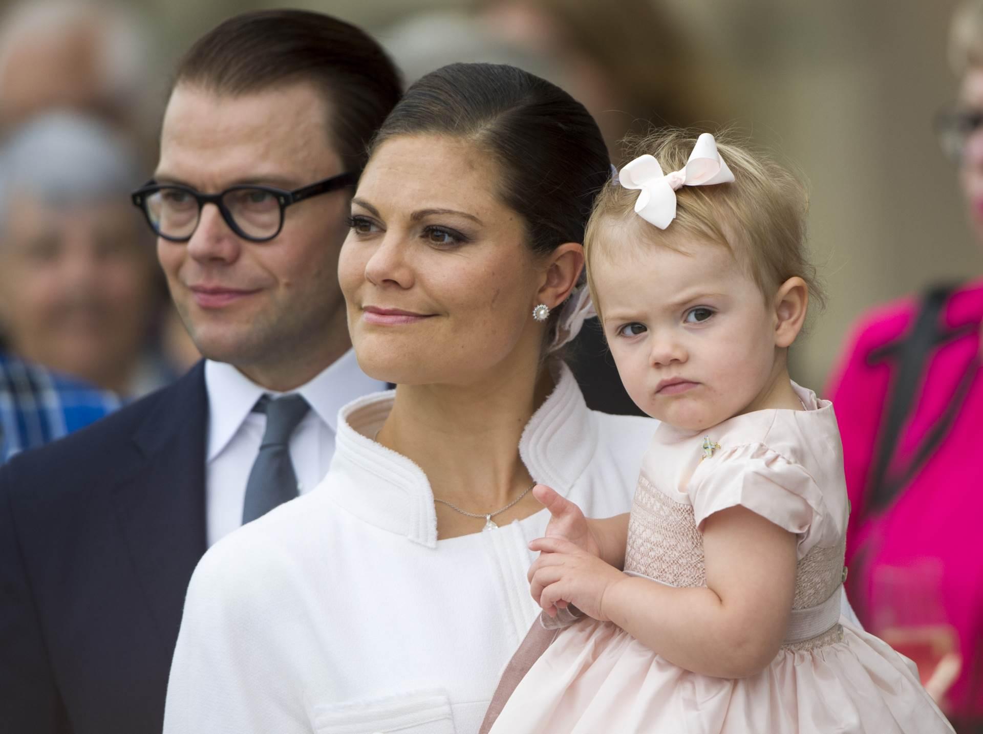 Švedska kraljevska obitelj