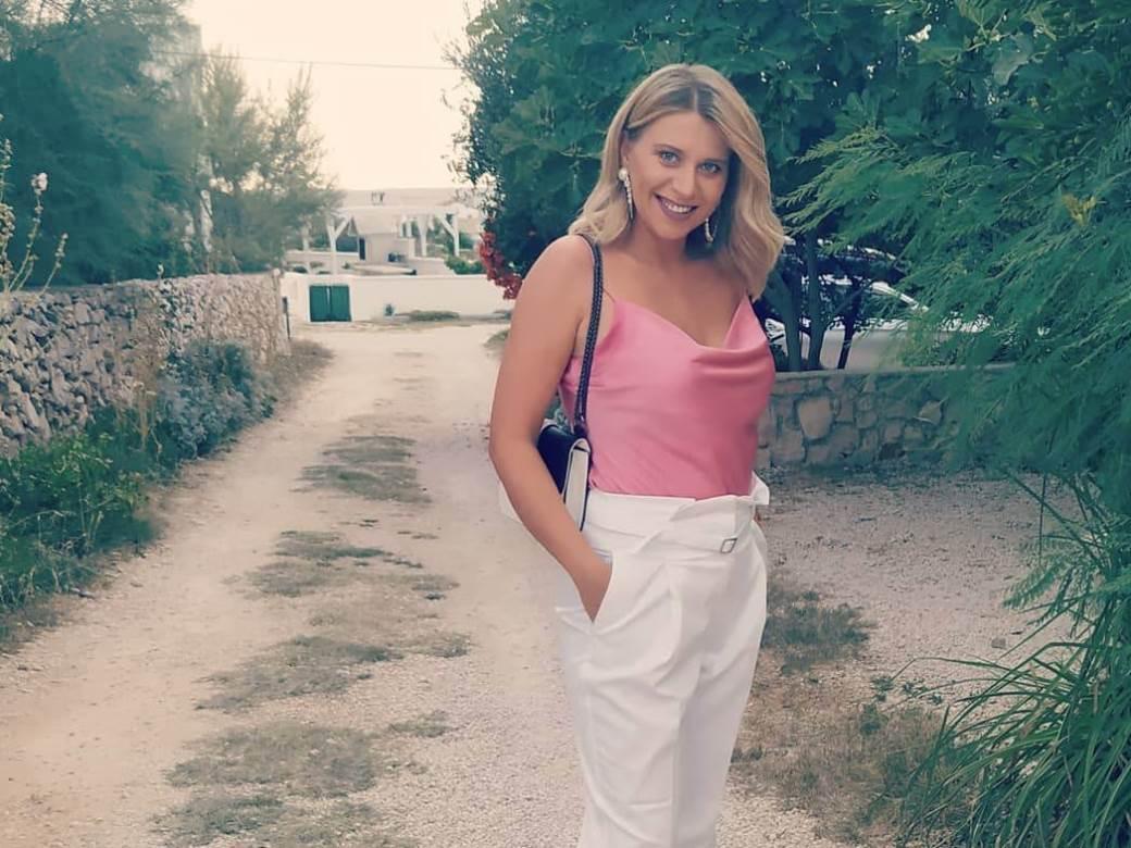 Valentina Tijan