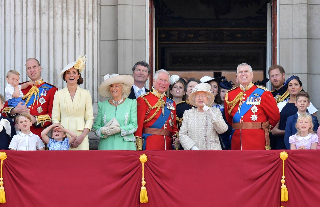 Kraljevska obitelj