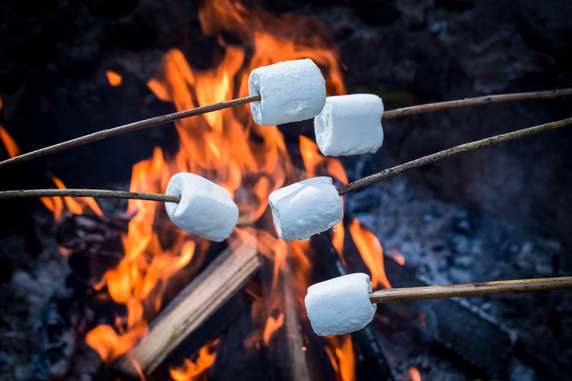 marshmallows, gourmet, StoryGourmet, slastice