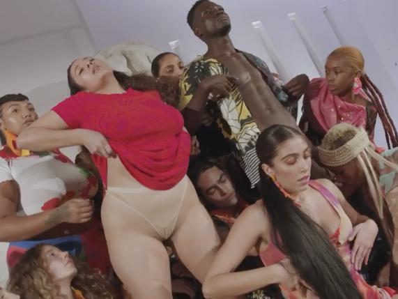 Orgije na videu