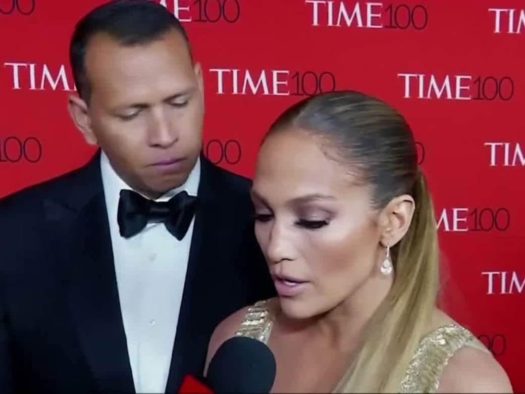 Jennifer Lopez u top deset izdanja za teretanu