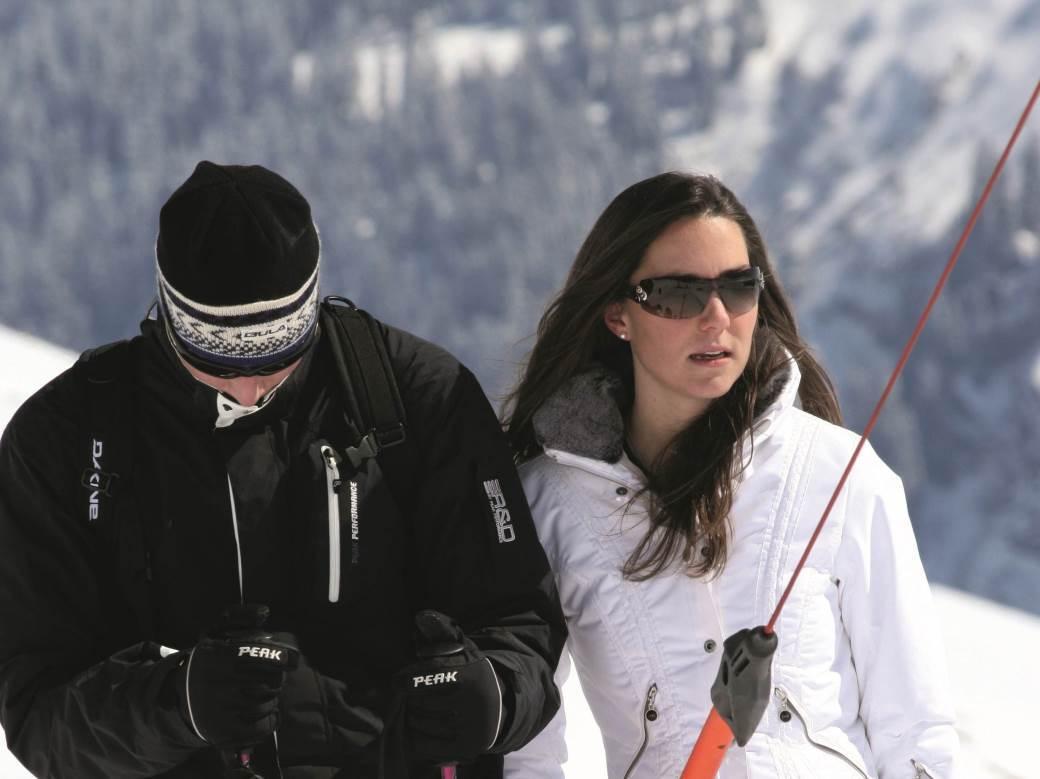 Princ William i Kate Middleton