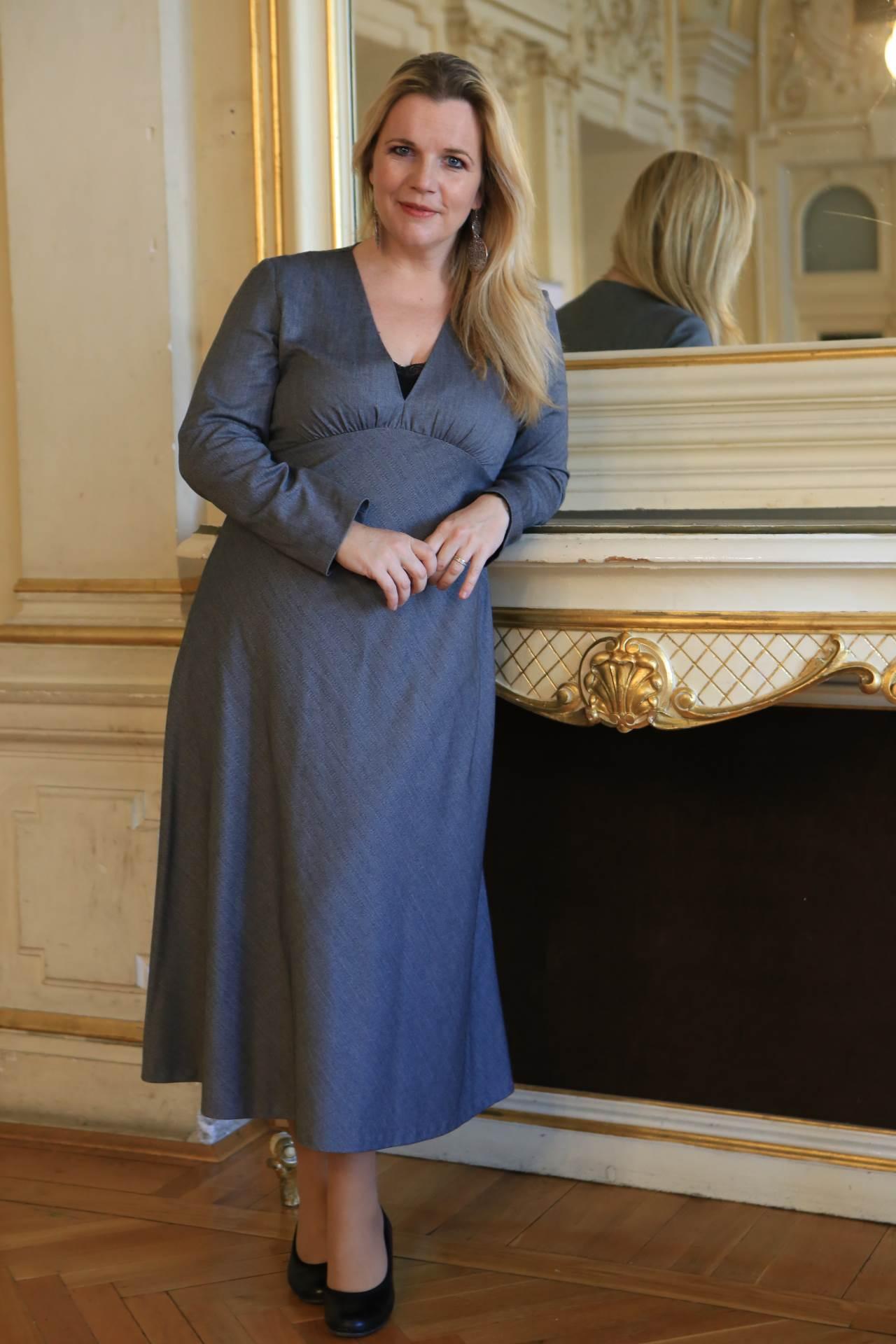 Leonora Surian Popov