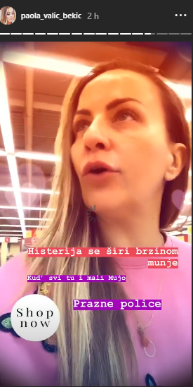 Paola Valić Bekić