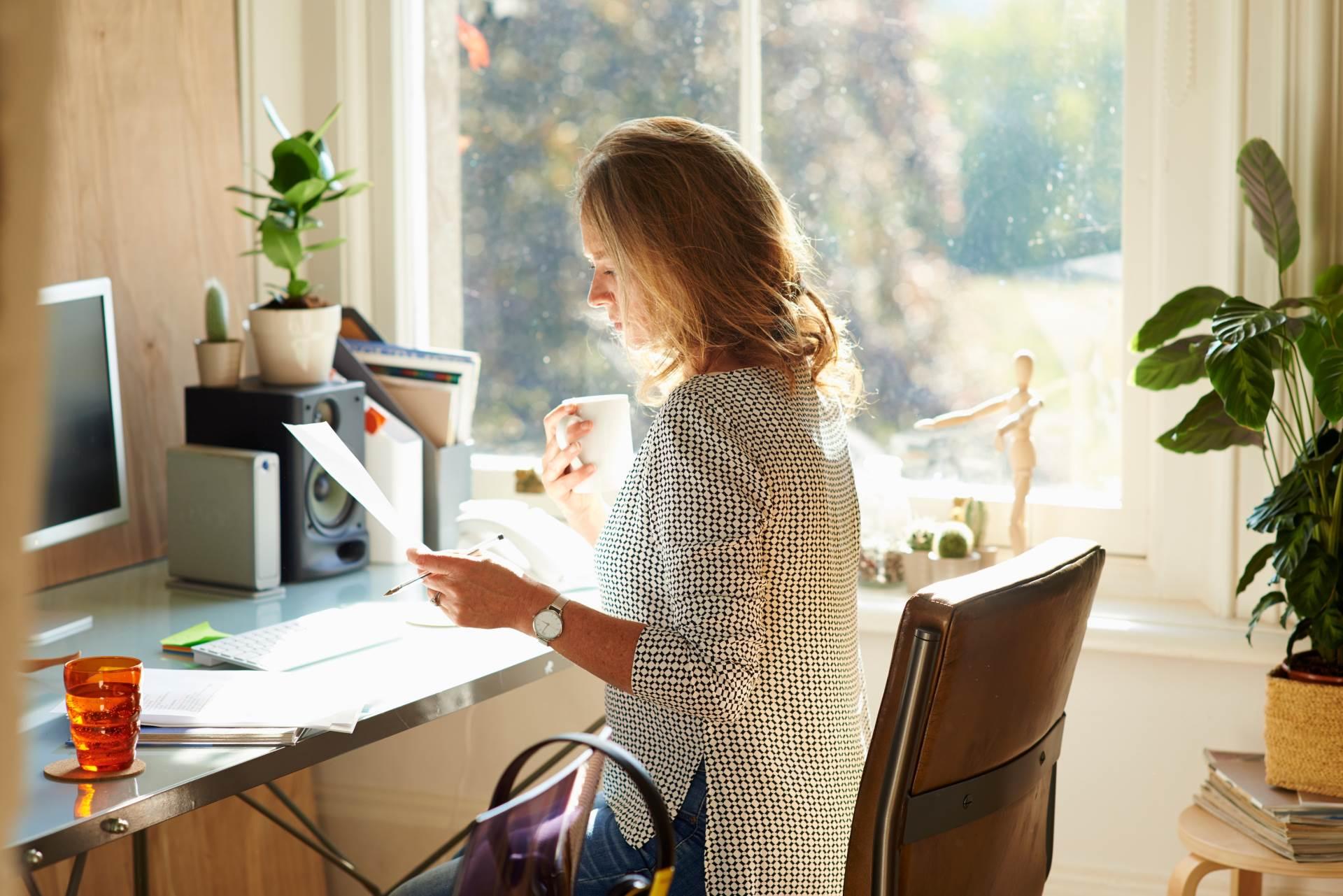 SAVJETI Kako raditi od kuće, a ne izgubiti razum?   STORYHR