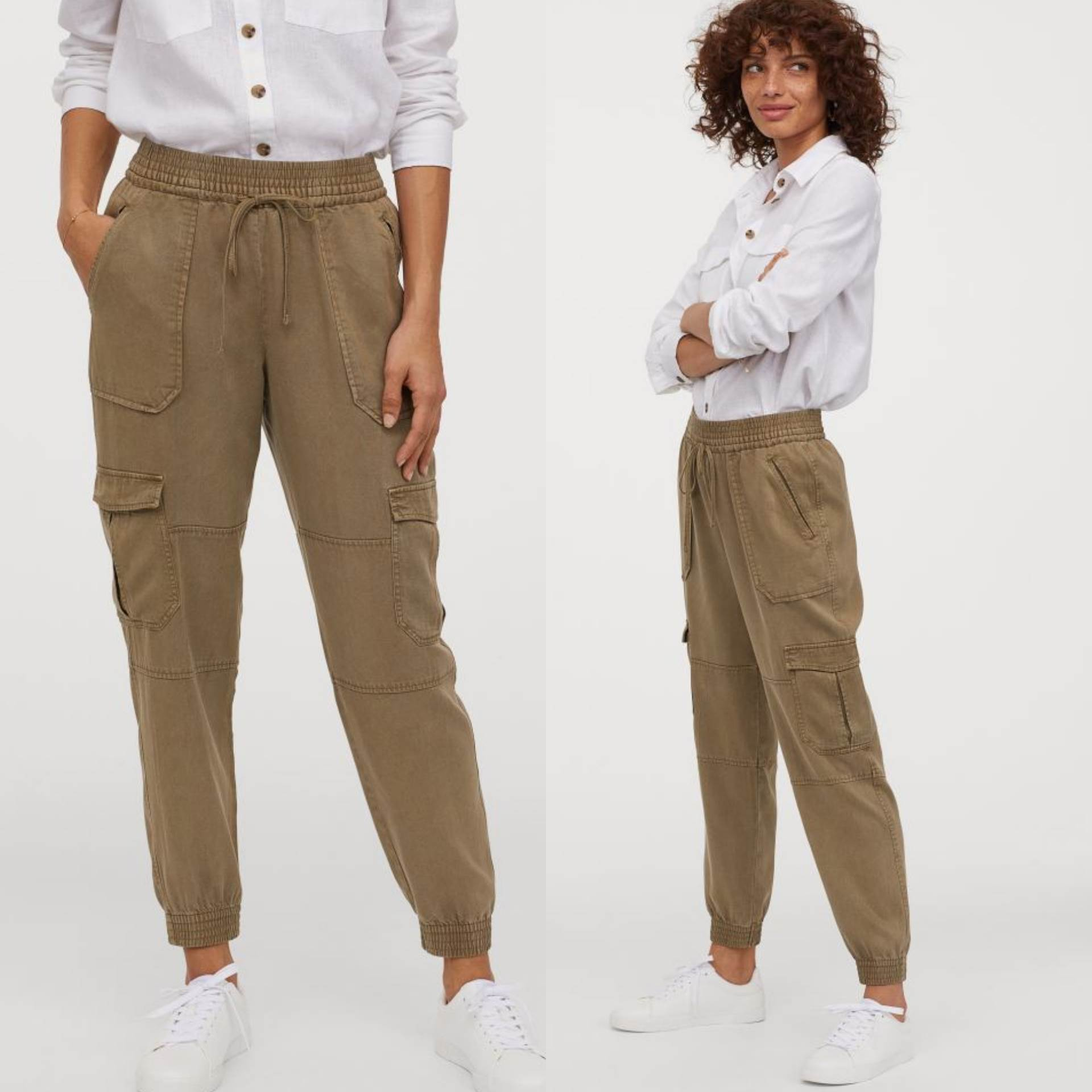 H&M hlače, 24,99$