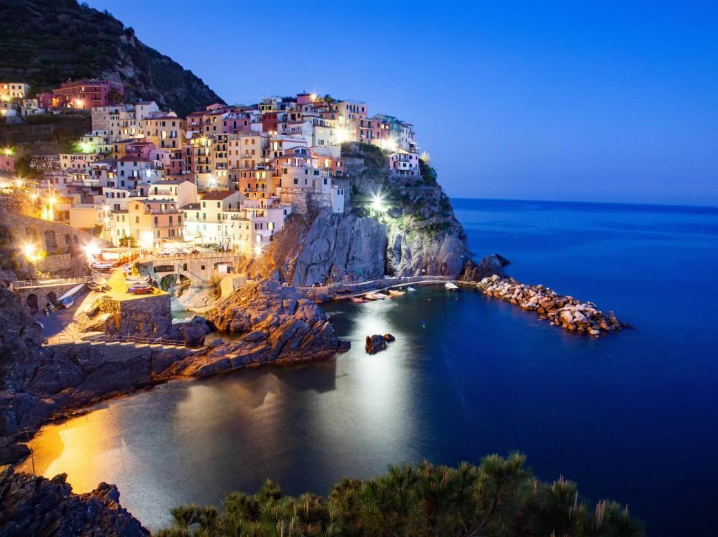 Amalfi, Italija
