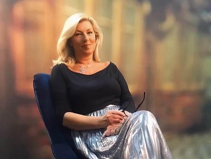 Suzy Josipović