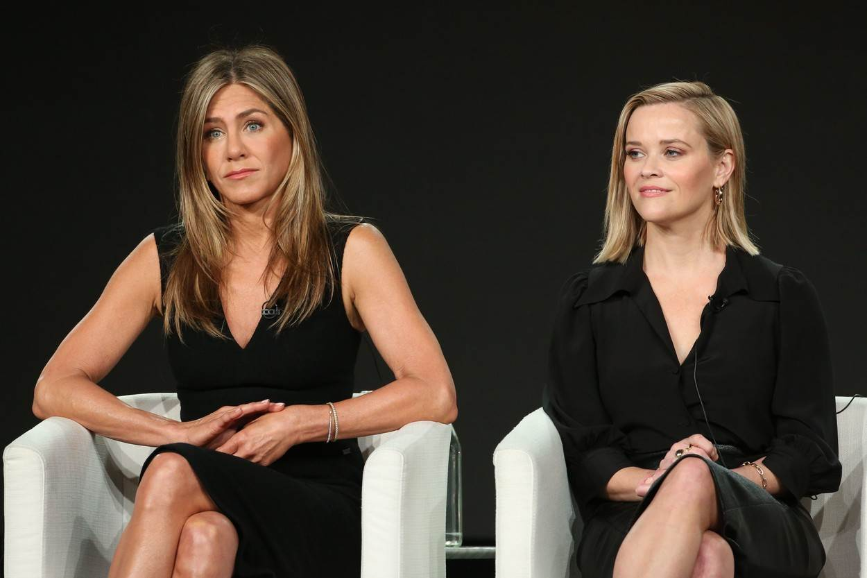 jennifer aniston i reese witherspoon