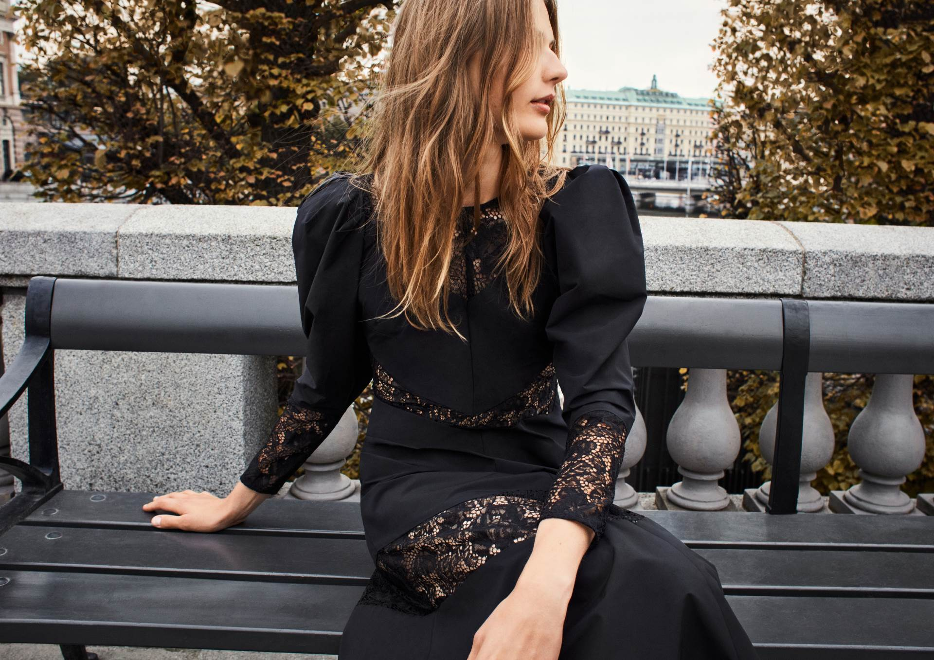 H&M, kolekcija za jesen 2020.