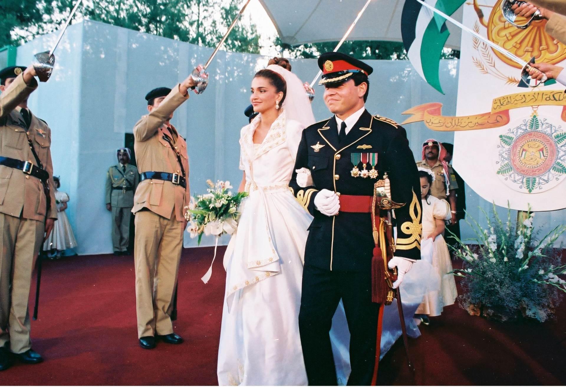 Kraljica Rania