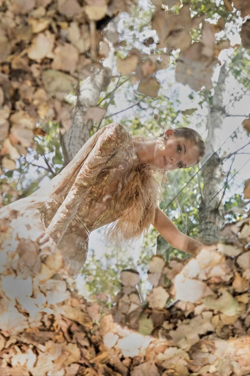 Elie Saab, kolekcija za jesen/zimu 2020.