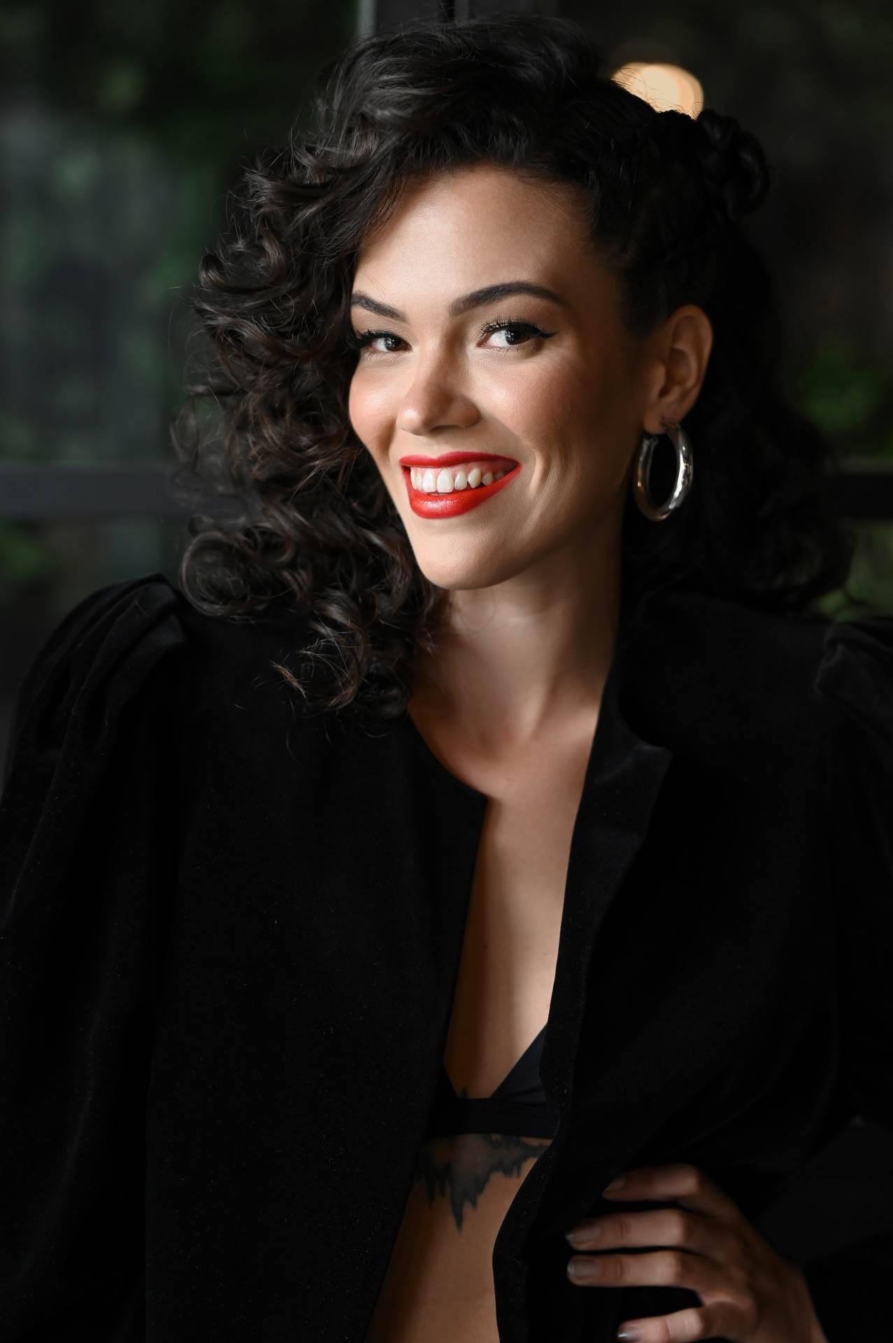 Gina Victoria Damjanović