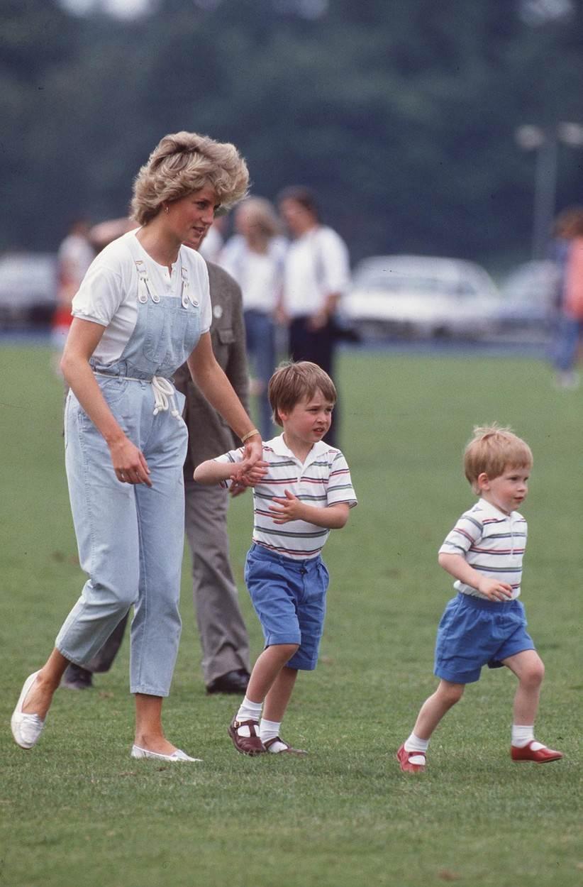 princ William princ Harry
