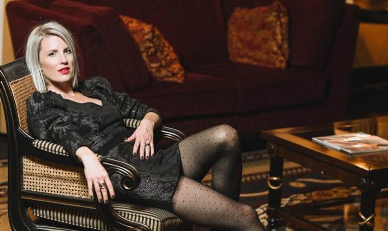 Ida Prester voditeljica je ovogodišnjeg Elle Style Awardsa