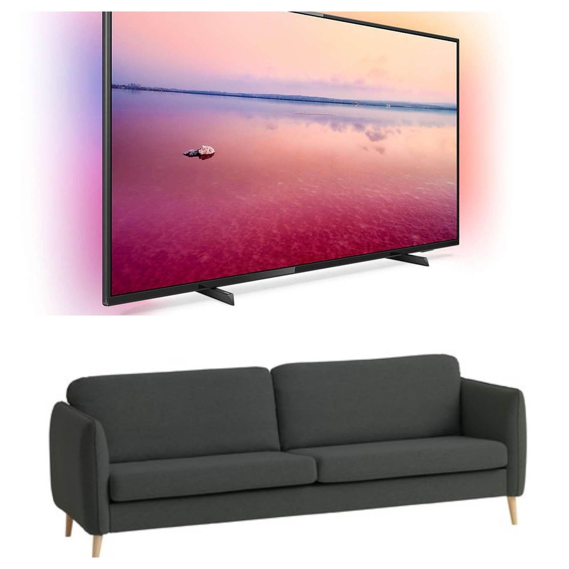 LED TV Philips 55PUS7805, SMART, Ambilight, Santa Domenica, 4699 kn; Trosjed Aarhus, Jysk , 2750 kn (sve Arena Centar i Arena Park)