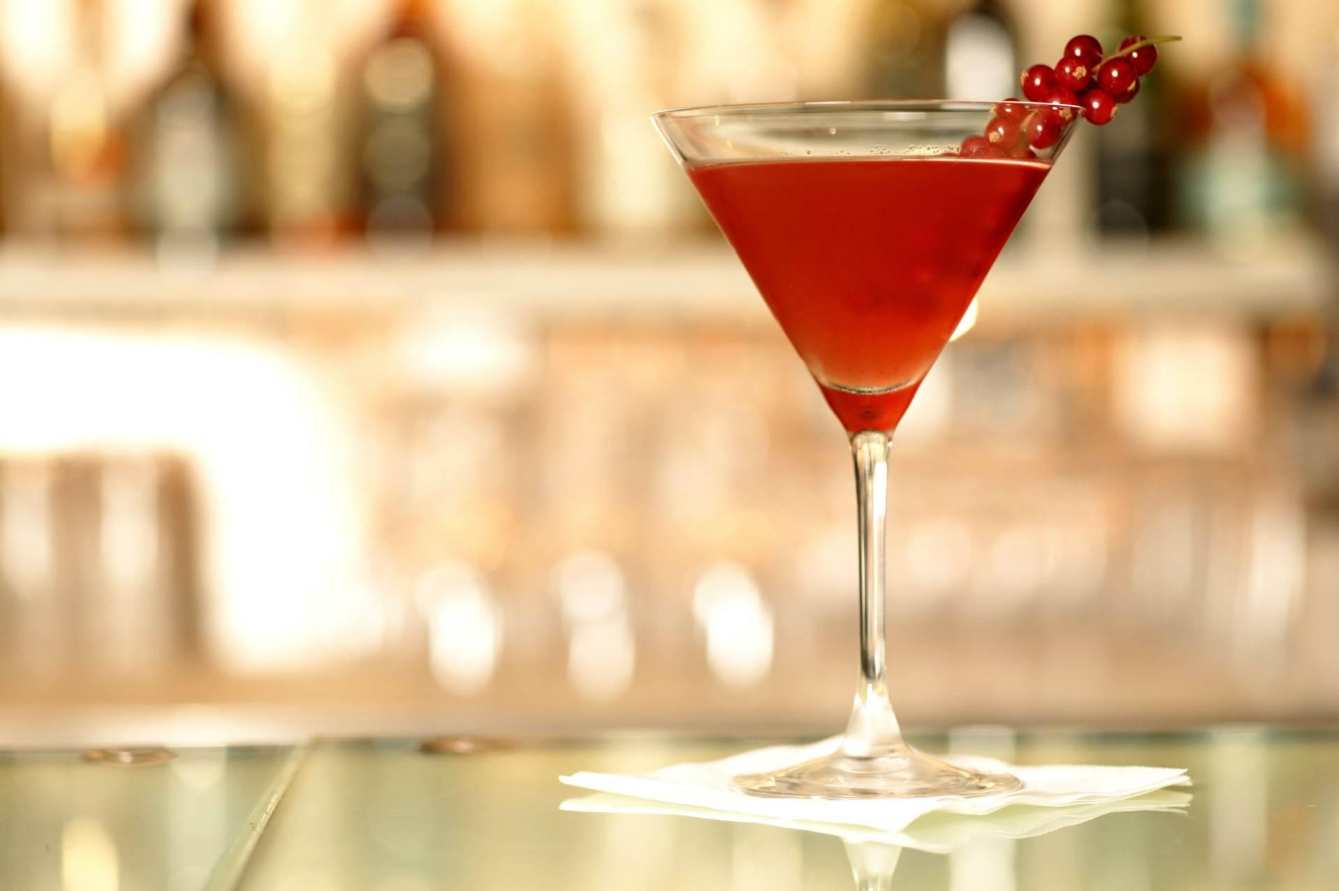 Blagdanski martini