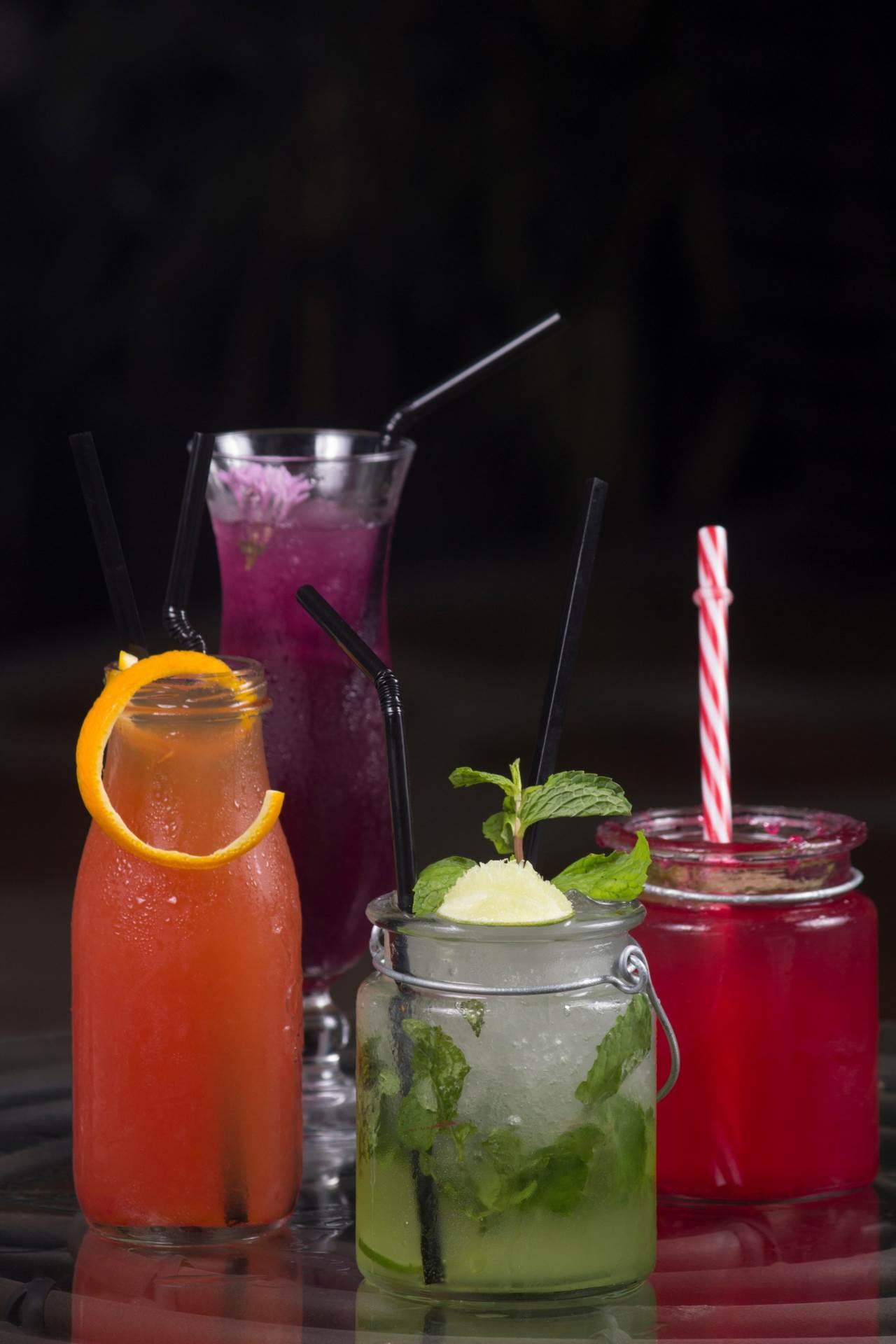 Mocktail - cocktail bez alkohola - ima sve više ljubitelja