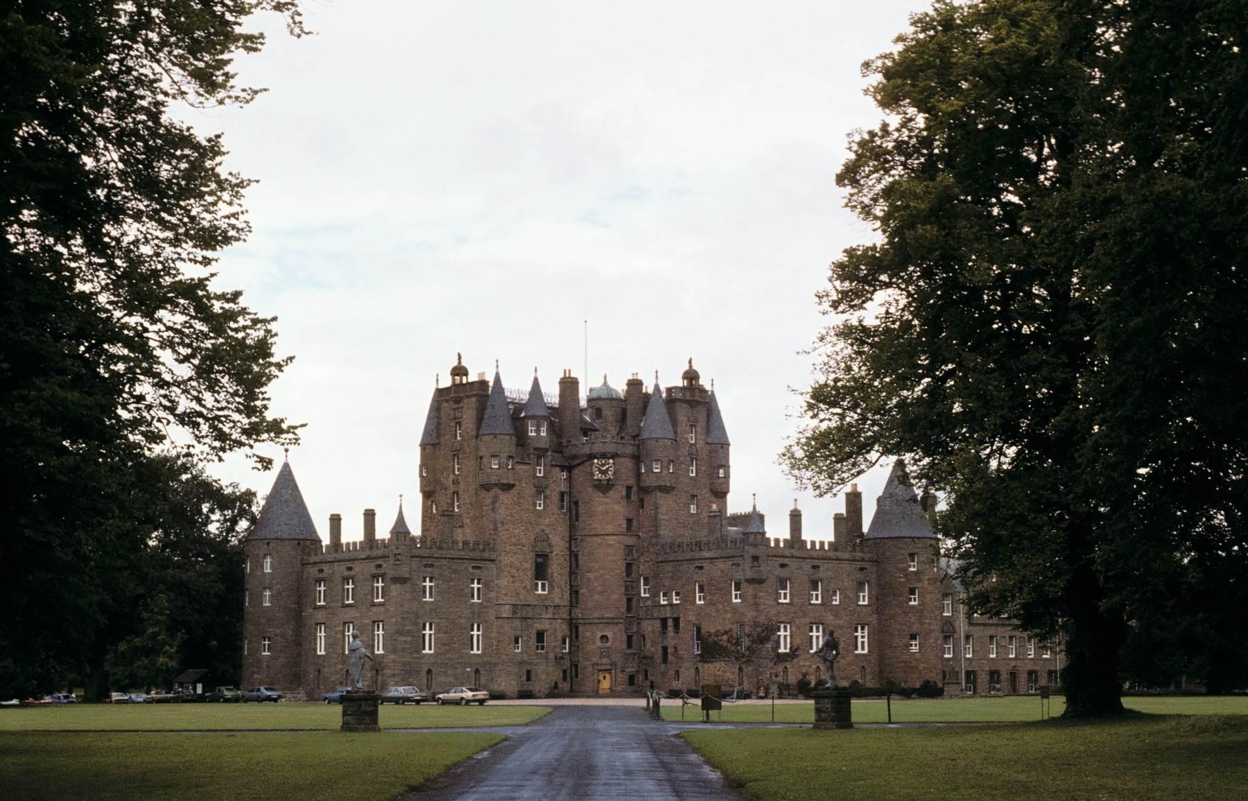 Dvorac Glamis