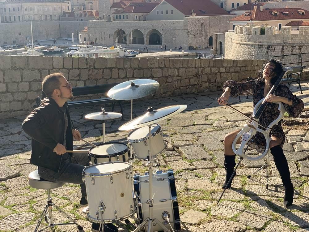 Ana Rucner i Marko Duvnjak