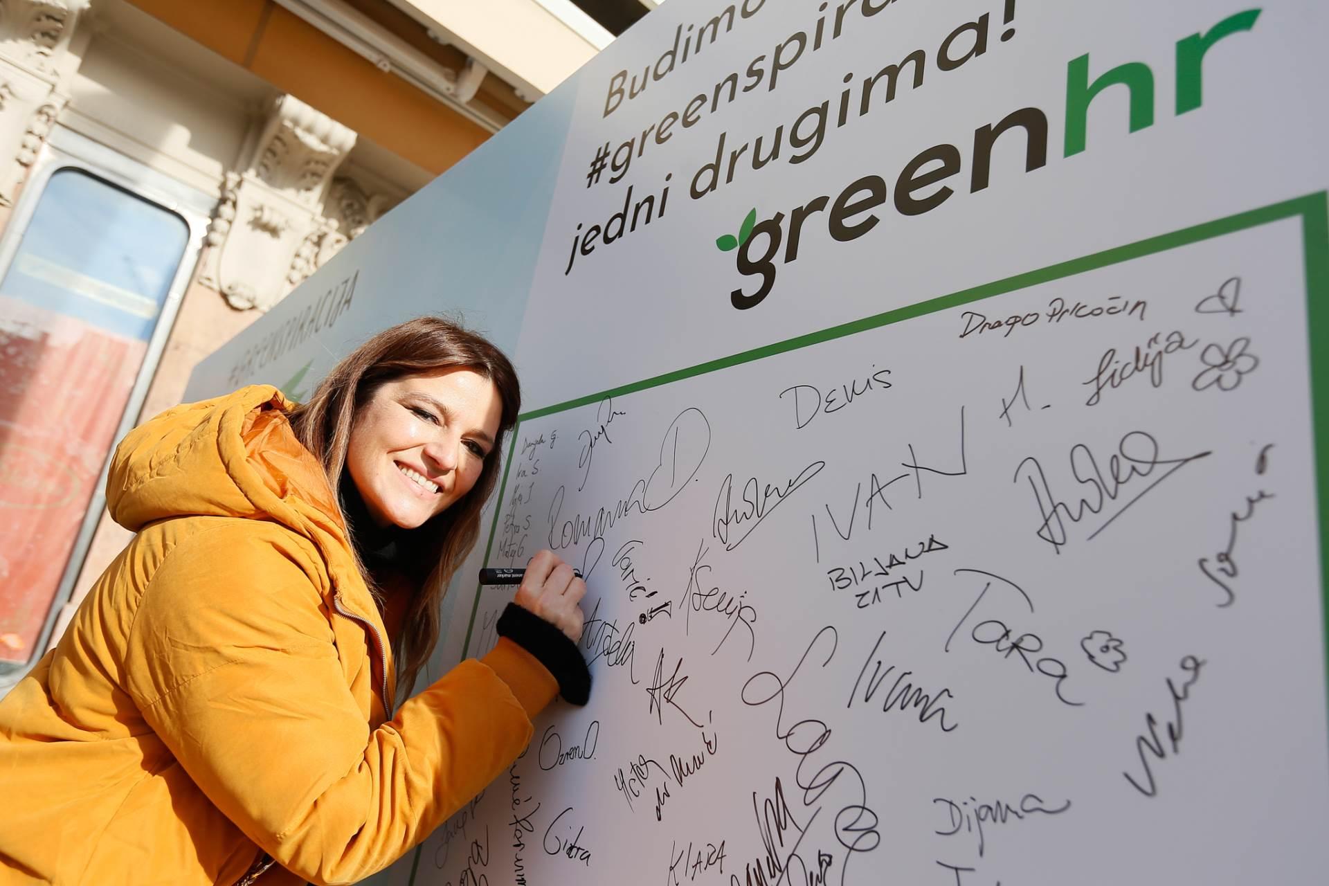 greenspiracija