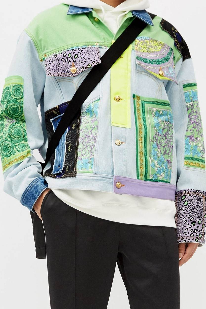 Versace jakna