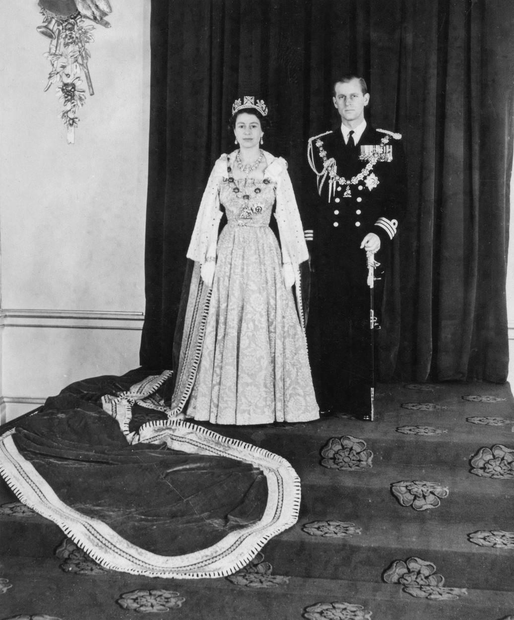 Kraljica Elizabeta II.