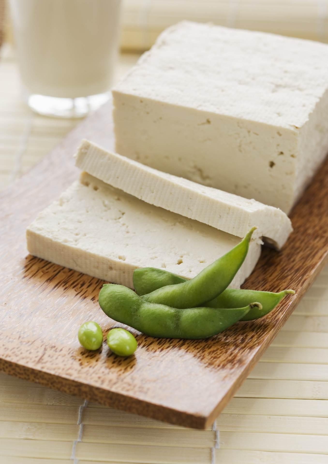 Tofu je ekonomičan, dugotrajan i može se pripremati na razne načine