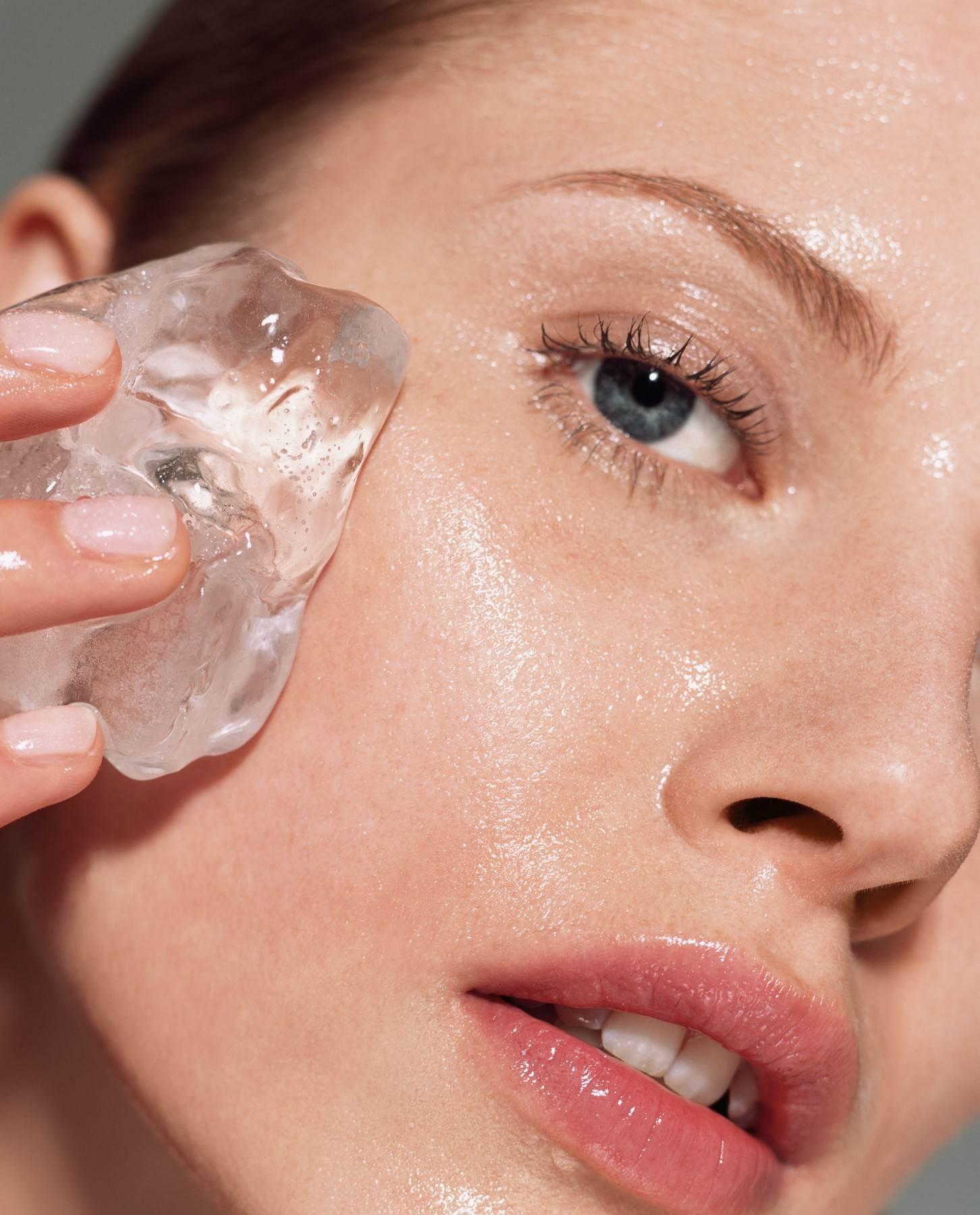 OVO MORATE PROBATI! Skin icing – beauty trend u koji se kune Irina Shayk |  STORYHR