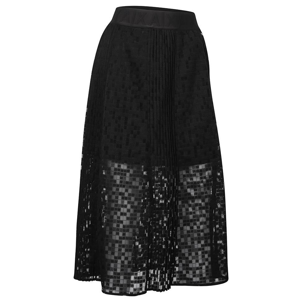 Suknja: Armani Exchange 1.199,00 kuna - 60% - 479,60 kuna