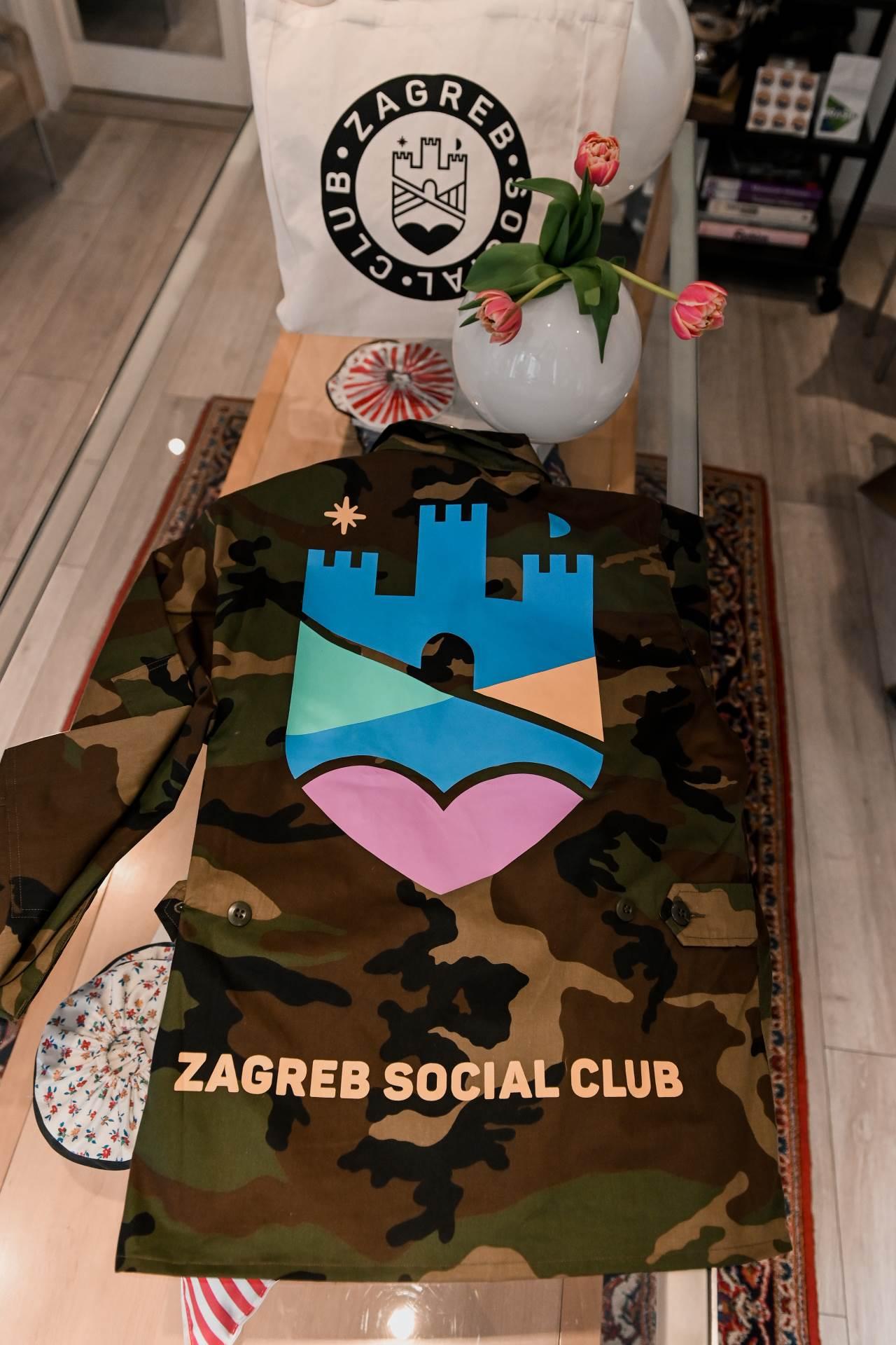 Zagreb Social Club