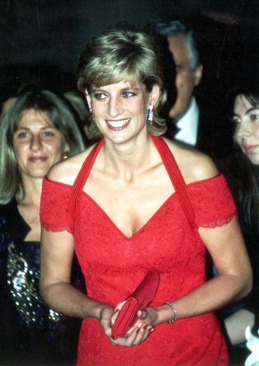 Kate Middleton, princeza Diana, Meghan Markle