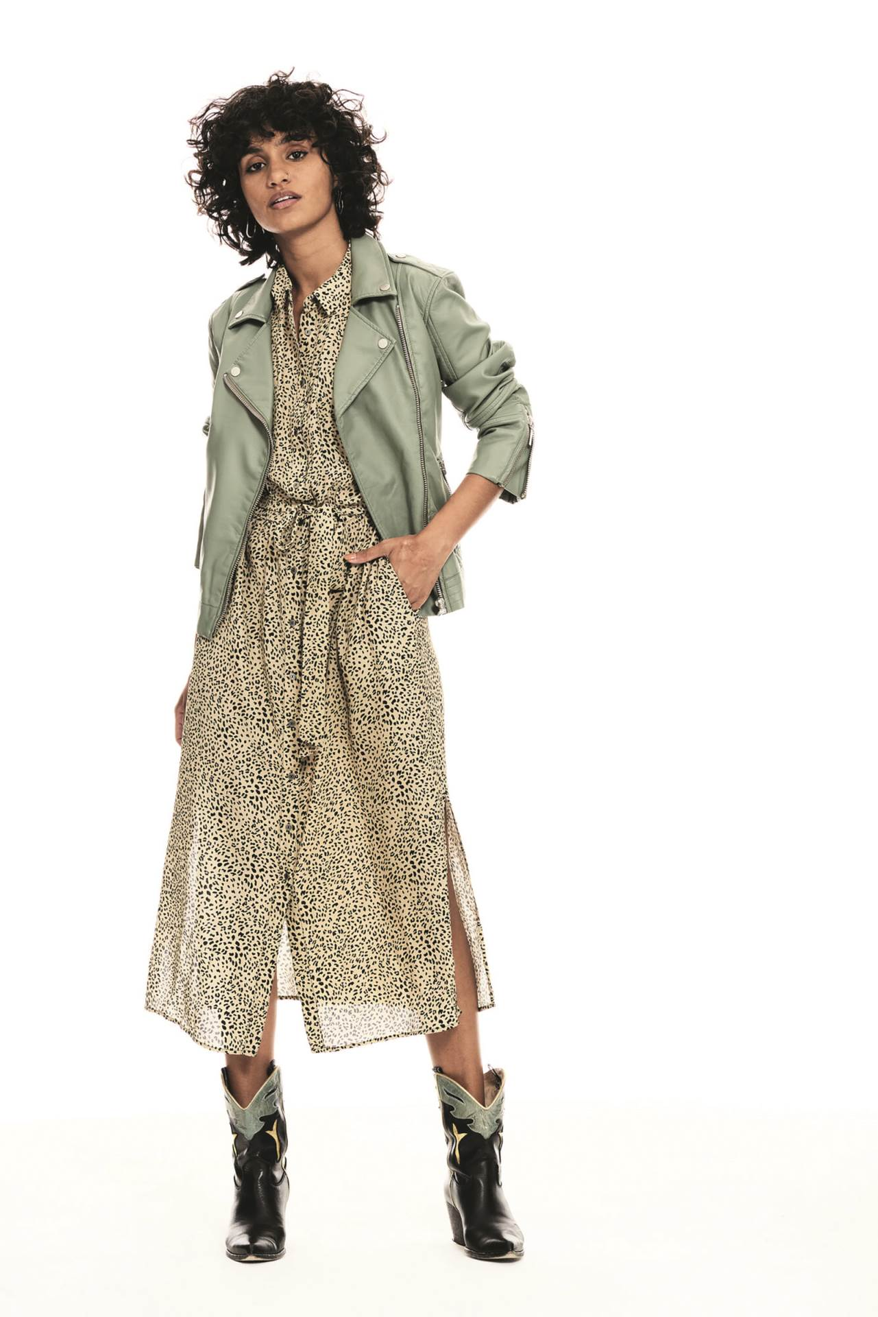 Kruna Mode, haljina Garcia, 539 kn (cijena bez popusta, popust se obračunava prilikom kupnje