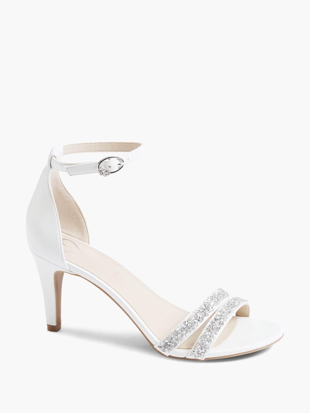 Cipele za vjenčanje, Deichmann