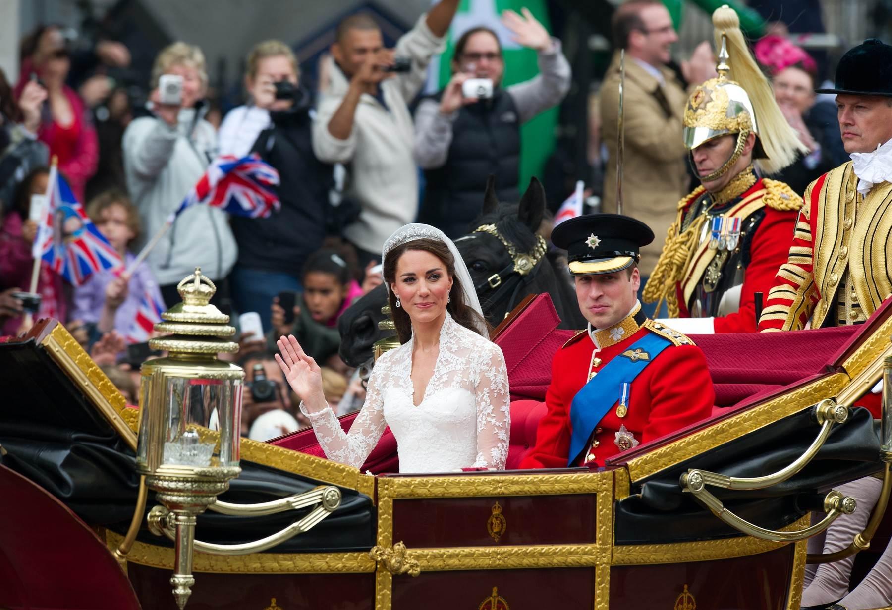 vjenčanje kate middleton princ william