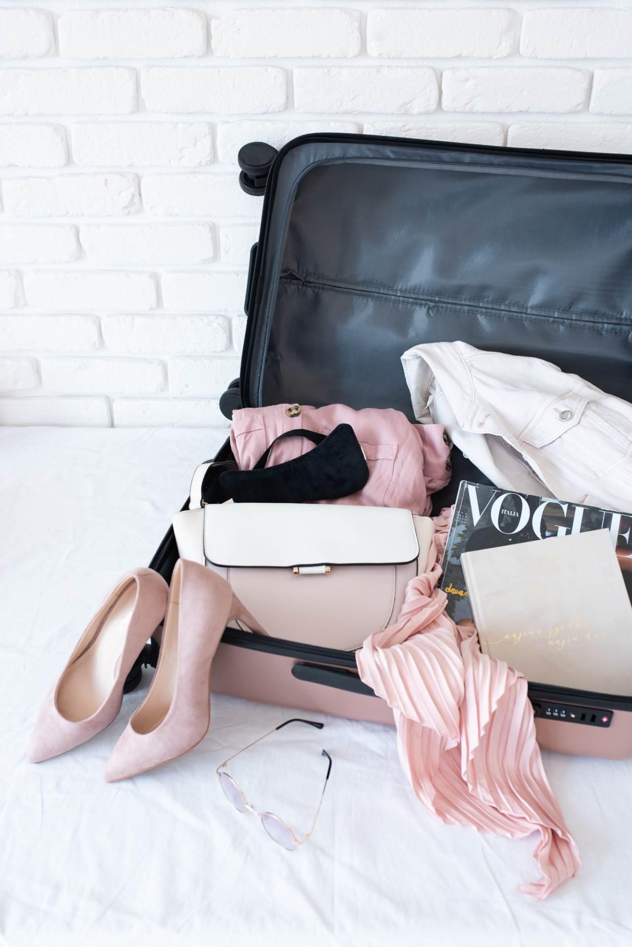Deichmann cipele i torba