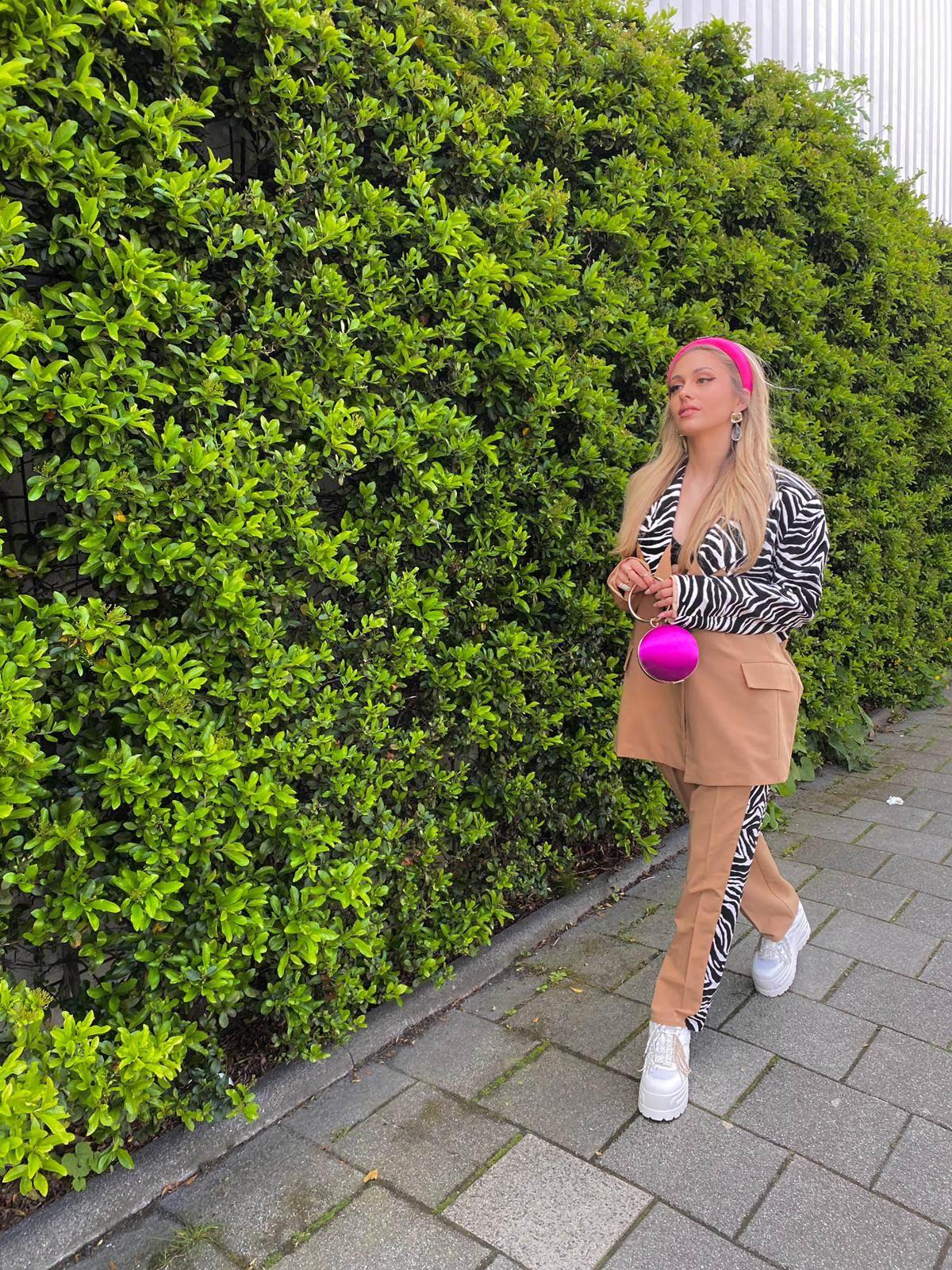 albina grčić