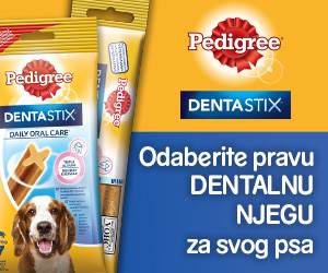 PedigreeDentaStix za svakog psa
