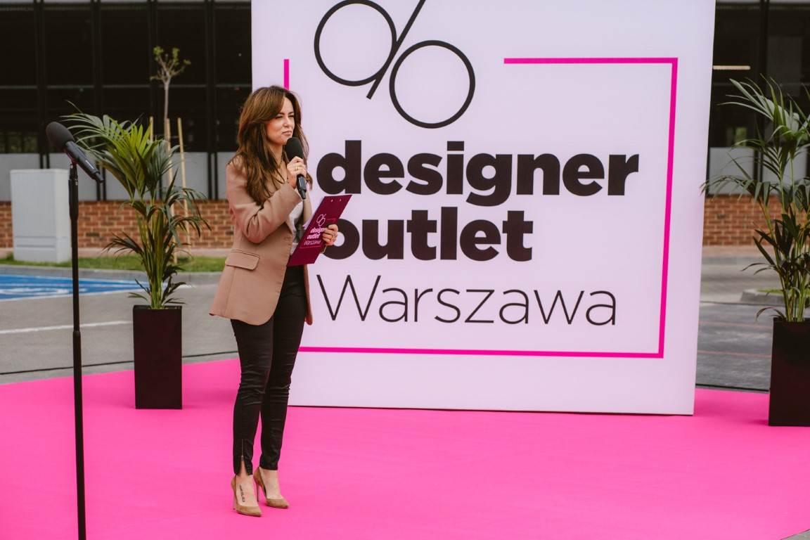 Designer Outlet Varšava