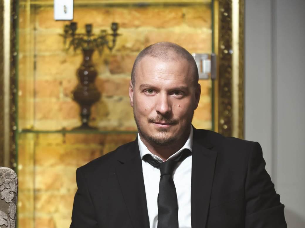 Petar Ćiritović: Predali smo papire za razvod   Celebrity