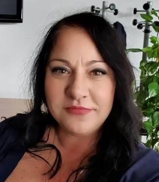 Prof. Suzana Mravinac, ravnateljica Dječjeg doma Ivane Brlić Mažuranić u Lovranu