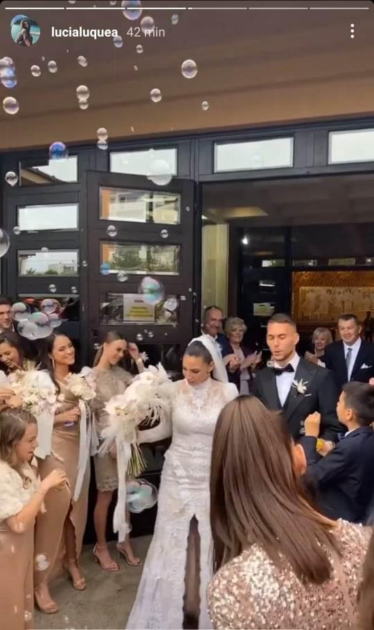 marko pjaca vjenčanje