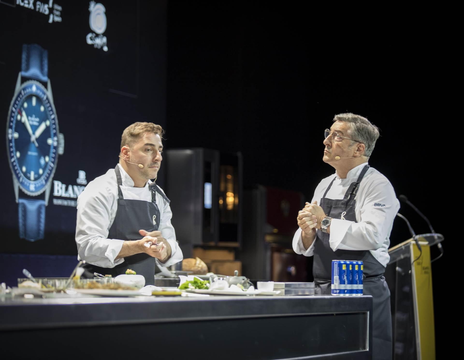 Slavna braća Roca najavili su novi budući restoran naziva Normal