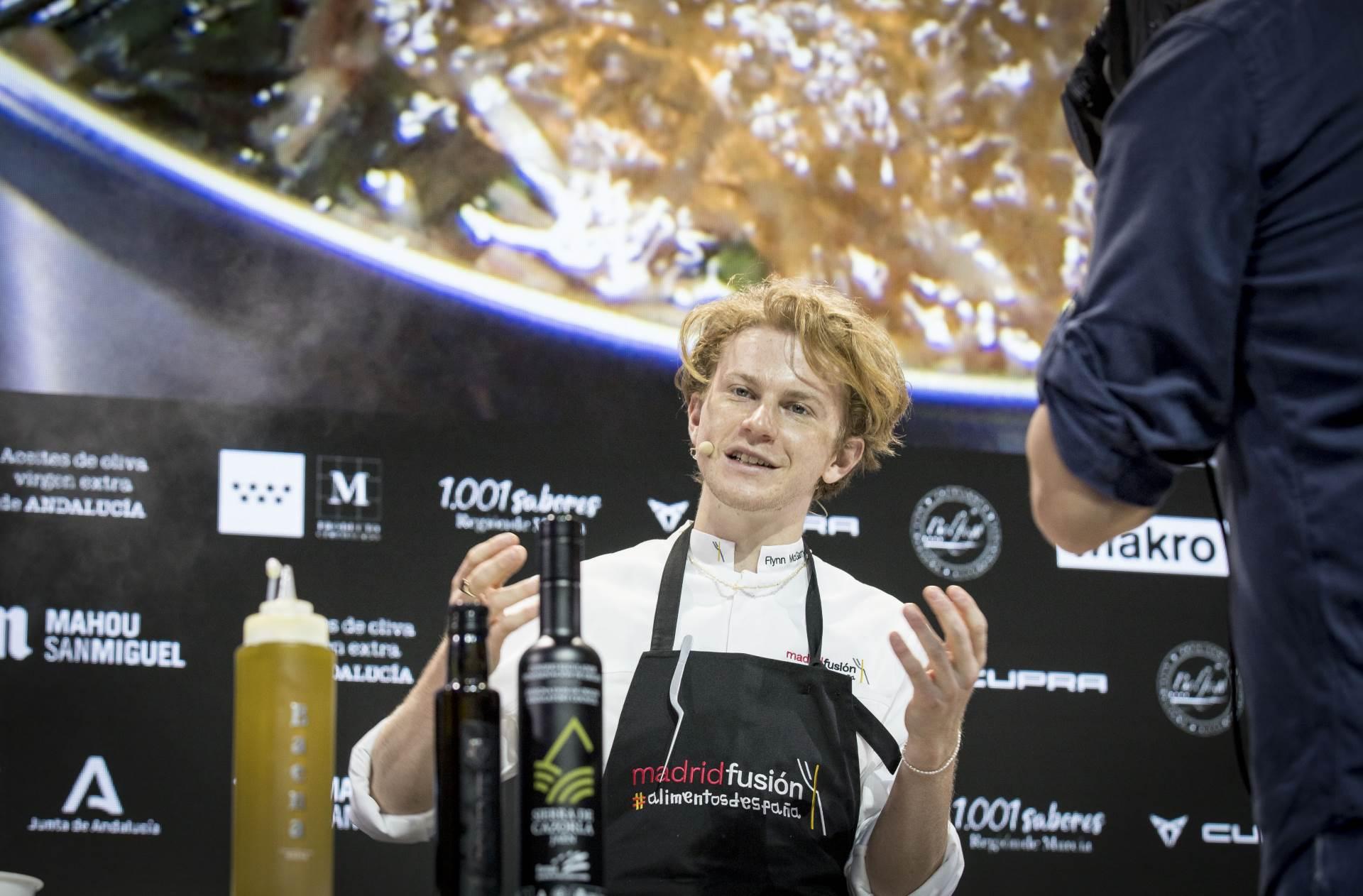 Chef Flynn McGarry poznat je i kao Justin Bieber hrane